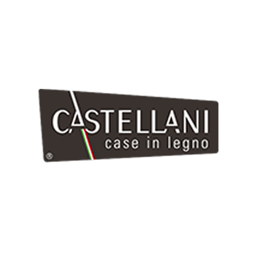 CASTELLANI S.R.L. DORICA LEGNAMI